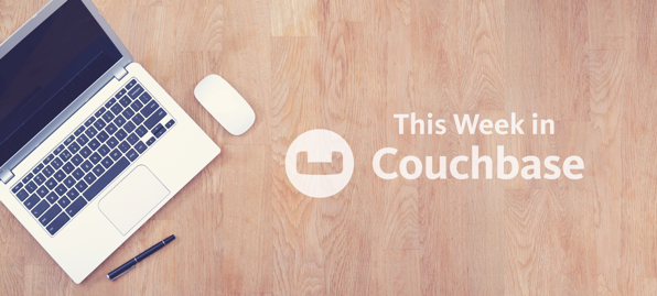 Couchbase Weekly