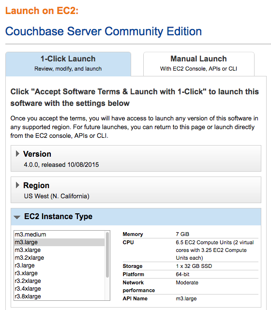 couchbase-amazon-oneclick-1