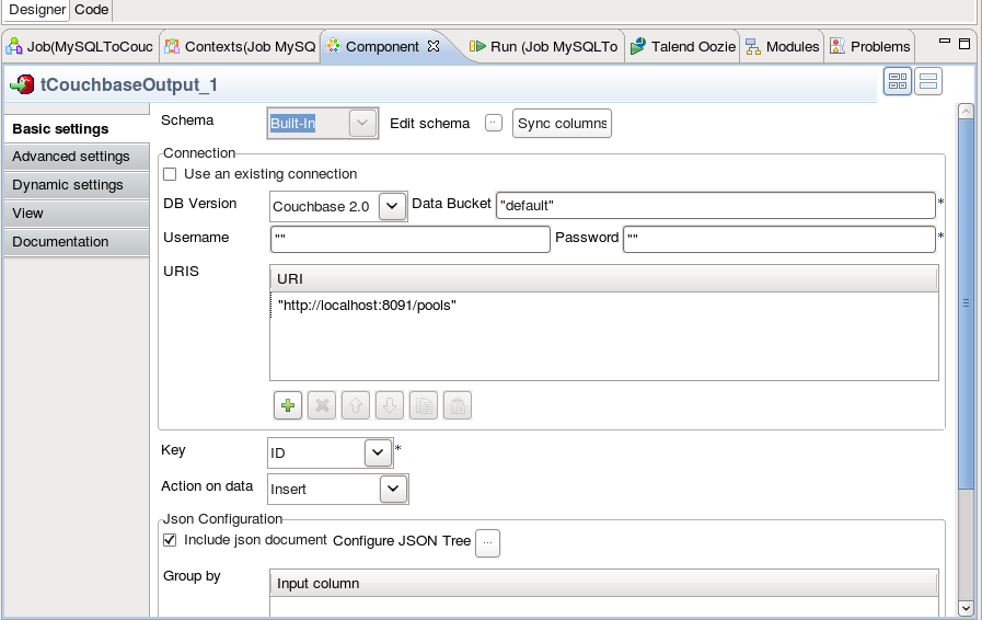 talend-component
