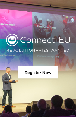 Register for Couchbase Connect Europe 2018