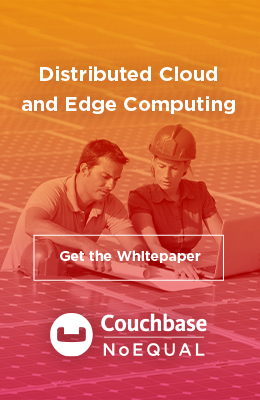 Cloud and Edge Computing Whitepaper